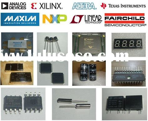 rf power lifier integrated circuit power lifier circuit for sale price china manufacturer supplier 687649
