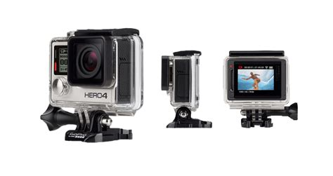 Gopro 4 Second gopro 4 silver the most advanced