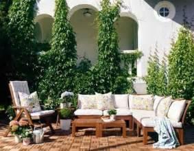 ikea garden 30 outdoor ikea furniture ideas that inspire digsdigs