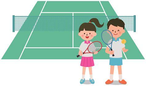 tennis clipart clipart tennis players