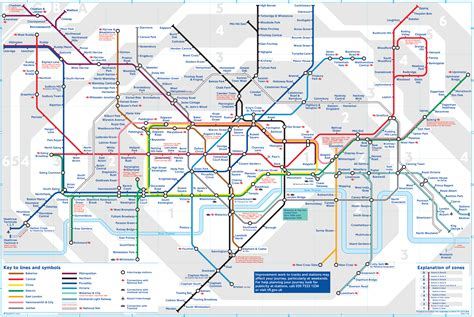 underground map map new calendar template site