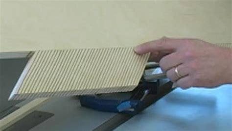essential router table jigs featherboard finewoodworking