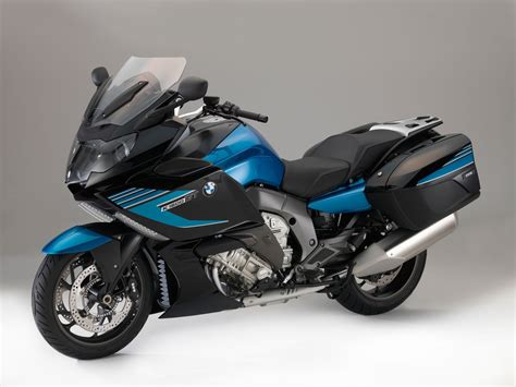 bmw motorcycles  upgraded colors   features