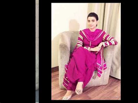 Khaira Collection nimrat khaira top 10 designer punjabi suit collection 2018