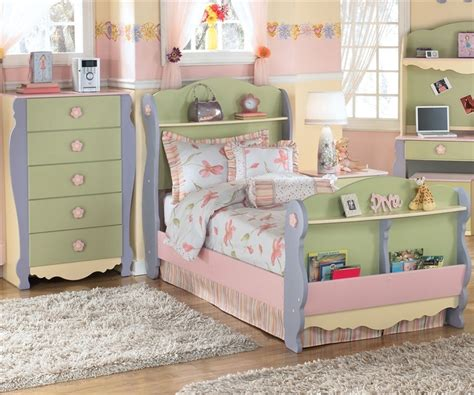 doll house sleigh bed doll house sleigh bed twin size by ashley furniture b140