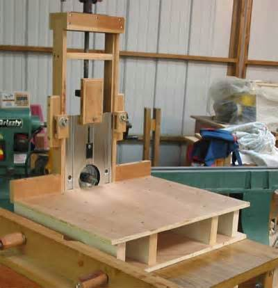 Horizontal Table Html Horizontal Vertical Router Table Plans Pdf Woodworking