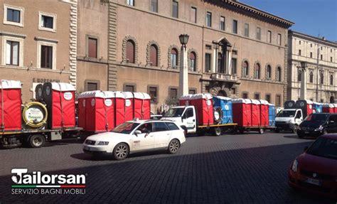 bagni chimici roma wc chimici maratona di roma tailorsan noleggio wc chimici