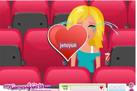 sinemada oepuesme oyunu oyna sevgili oyunlari