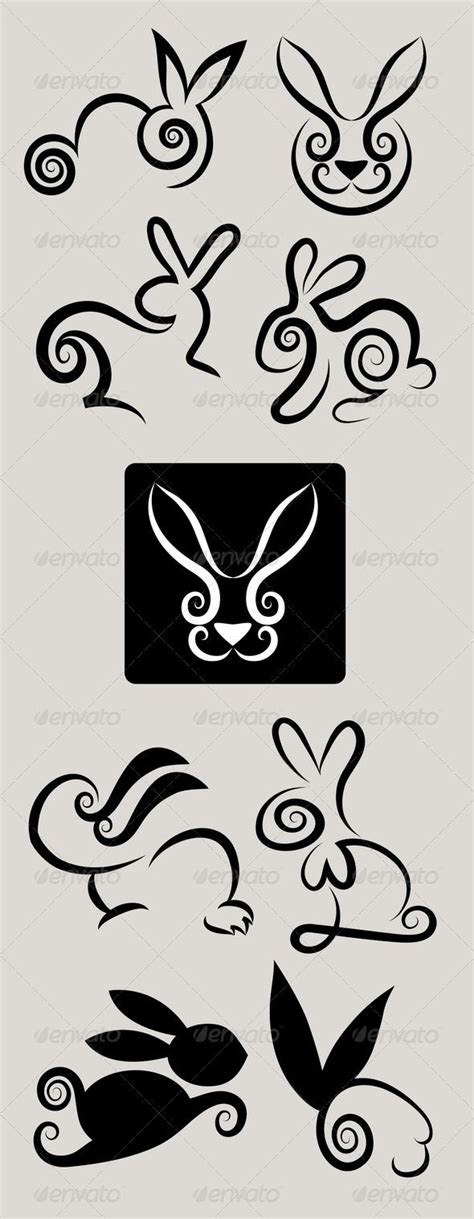 tattoo animal symbolism 5320 best images about bunnies are my best friends on