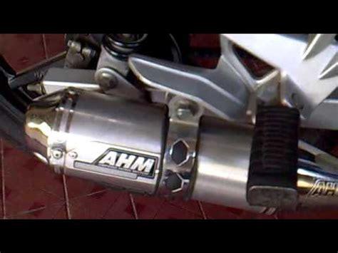 Knalpot Racing R9 Misano New Jupiter Mx knalpot ahm