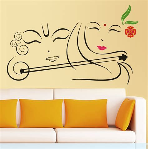 Wall Design Sticker Office Wall Stickers India O Wall Decal
