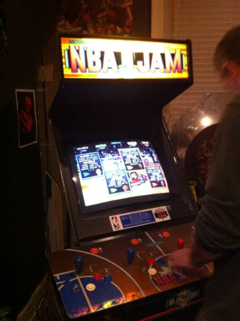 Imersion Mba Jam by Nba Jam On
