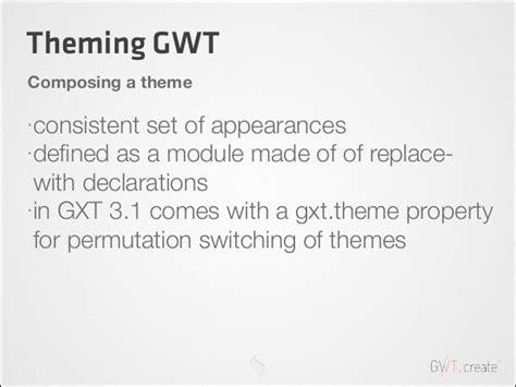 java gwt themes gwt create 2013 themeing gwt applications with the