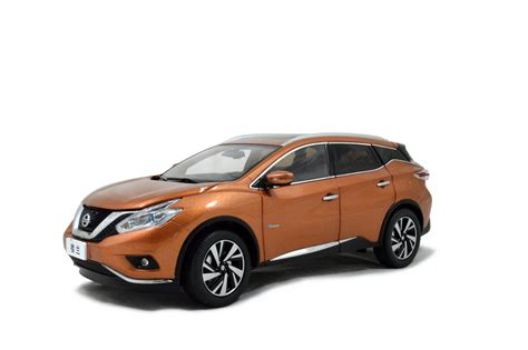 nissan model nissan murano 2015 1 18 scale diecast model car wholesale