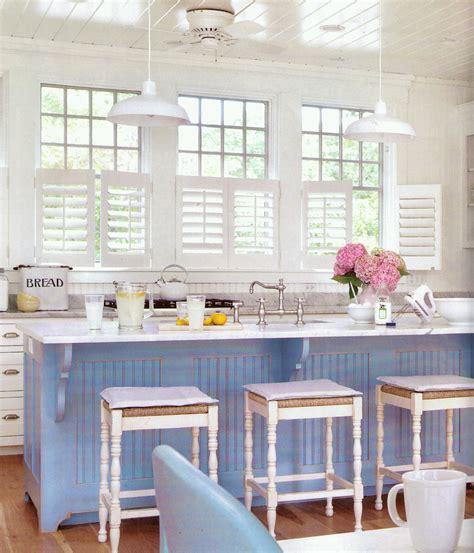 beach cottage kitchen ideas lilyoake april 2012