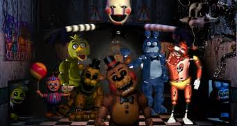 Five nights at freddy s 4 the final chapter has its first trailer