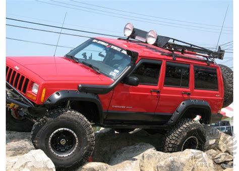 Jeep Snorkle Jeep Xj Snorkel Air Cuberra Eu