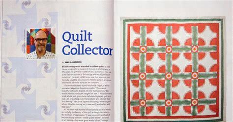 wonkyworld modern patchwork magazine