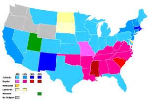 us map by religion my map of america into four regions your agreements and