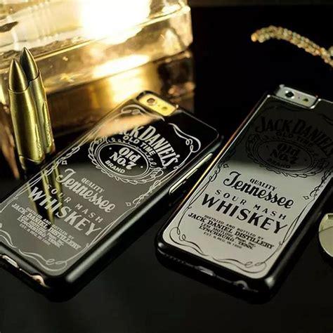 Hardcase Iphone 5 Jackd Whiskey whiskey mirror phone for iphone 5 5s 6 6plus cases o