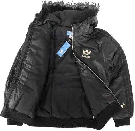 Jaket Bomber Bordir Original Fullcrum adidas mens chile 62 bomber jacket led grey z35902 originals small ebay