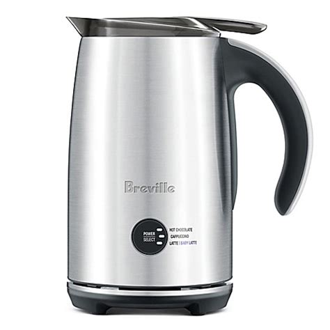 milk frother bed bath and beyond breville 174 hot chocolate and milk frother bed bath beyond