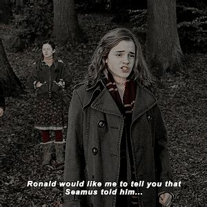 Hermione Granger And The Goblet Of by Harry X Hermione Animated Gif 3000356 By Kristy D On