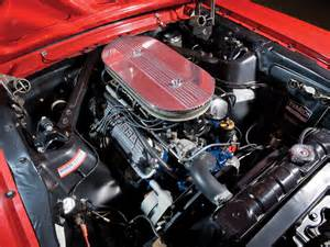 Ford 289 Engine 289 Ford Mustang Engine Car Autos Gallery