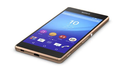 Sony Xperia Z3 Plus Z4 Second Sekend Ori sony s flagship xperia z4 goes global with the humbler