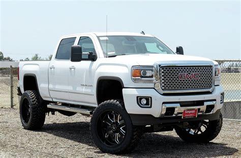 2015 gmc trucks 2015 gmc 2500hd cst suspension 8 inch lift install