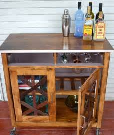 Ideas For A Small Home Bar Easy Diy Home Bar Ideas