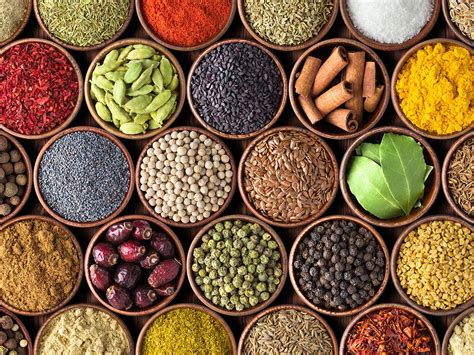 healing herbs  spices worth adding   meals