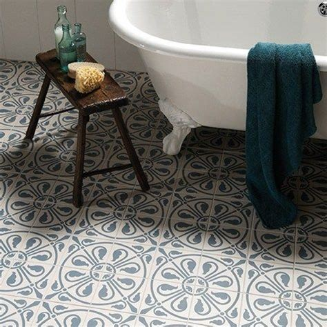 Patterned Bathroom Floor Tiles Uk by 22 Designs With Amazing Morrocan Tile Messagenote