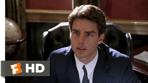film tom cruise gene hackman the firm 1 9 movie clip no associate has ever failed