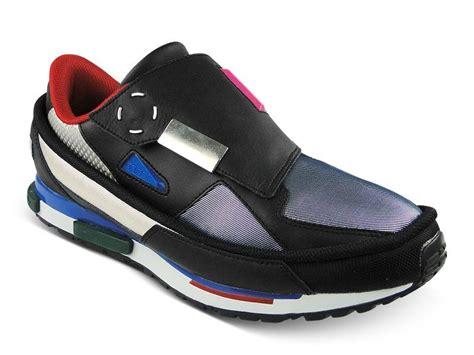 Raf Simons Designer Shoes by Adidas X Raf Simons Rising 2 Kicks Sneakers Adidas Shoes