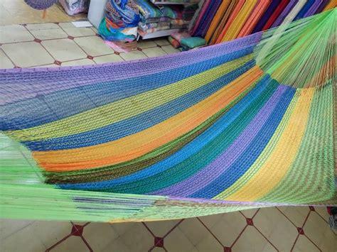 hamaca king size hamaca yucateca king size grande 1 050 00 en mercado libre