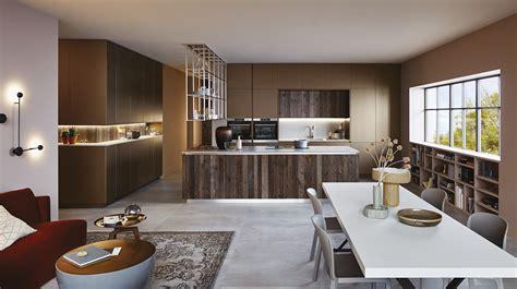 modelli veneta cucine veneta cucine modello lounge fenix e rovere
