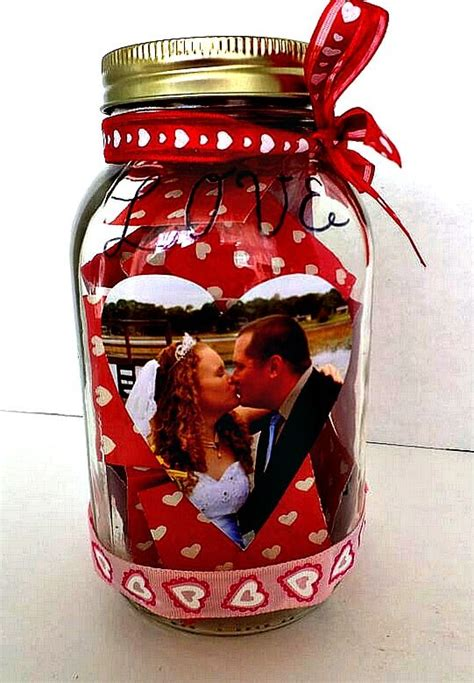 corporate valentines gifts valentine s day diy gift jar valentines day
