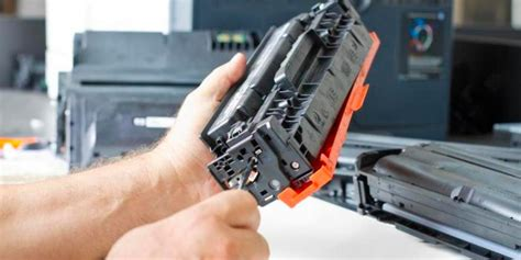 Refill Printer Laser why a refilled toner cartridge is a bad idea inkjet