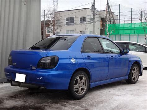 gda subaru subaru スバル インプレッサ wrx gda 車検 中古車 スポーツカーのイサイズ