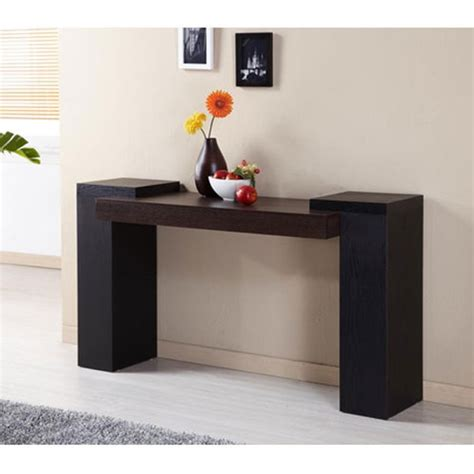 Contemporary Entry Table 1000 Images About Entryway Table On Modern Foyer The Two And Two Tones