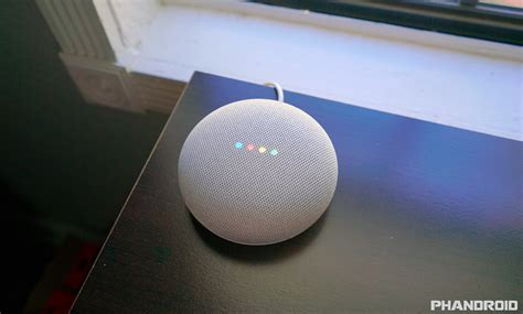 Google Home Mini With Gift Card - you ll be able to get the google home mini for 29 for the rest of 2017
