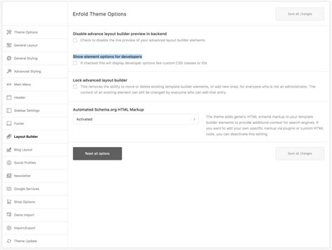 enfold theme custom css turn on custom css class field for all alb elements