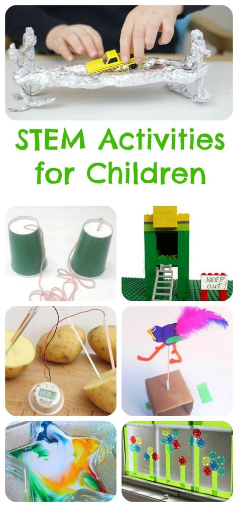 robotics for children stem activities and simple coding books easy math activities for preschoolers math