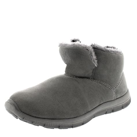 boat accessories not working womens warm fur shoes winter slip on casual ankle boot