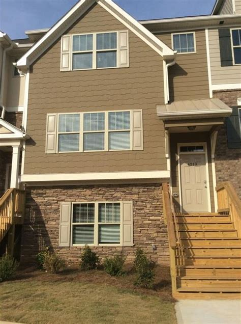 kerley family homes enclave at powder springs townhomes