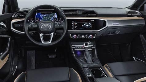2019 Audi Q3 Dimensions by Dimensions Audi Q3 2019 Coffre Et Int 233 Rieur