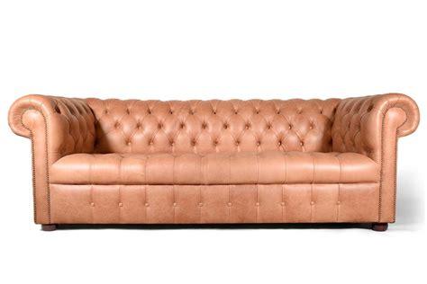 Was Ist Ein Chesterfield Sofa by 5 Gr 252 Nde Wieso Sie Ein Handgemachtes Leder Chesterfield
