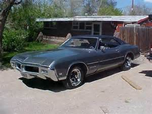 69 Buick Riviera My 1969 Buick Riviera