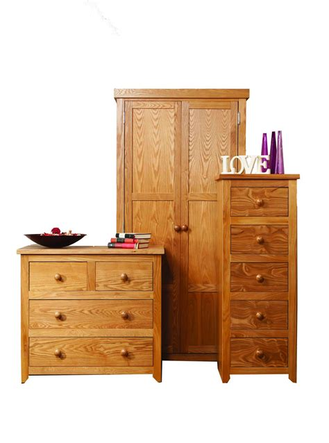 Hamilton Bedroom Furniture Hamilton Ash Bedroom Furniture House2ahome